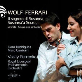 Wolf-Ferrari Susanna