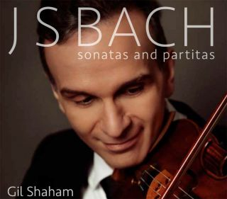 JS Bach: Sonatas and Partitas