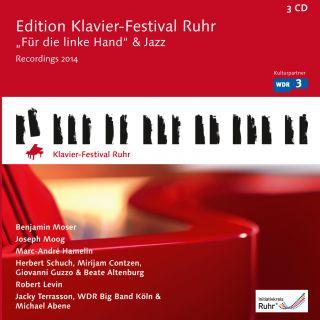 Edition Klavier-Festival Ruhr Vol. 33