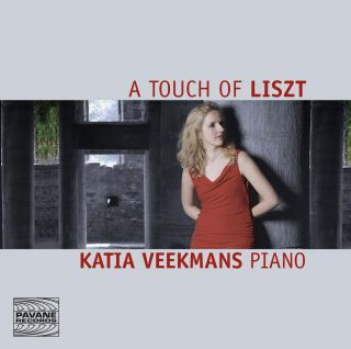 A Touch of Liszt