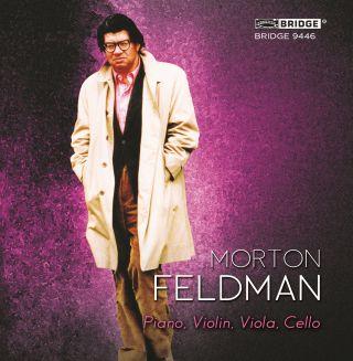 Feldman: Piano, Violin, Viola, Cello (1987)