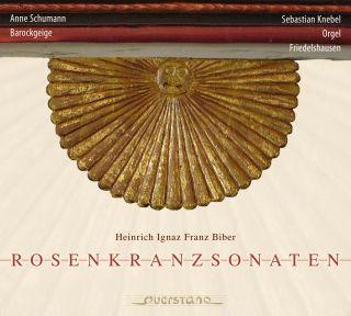 Rosenkranzsonaten I