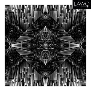Elementa Pro Organo – Organ Works by Egil Hovland