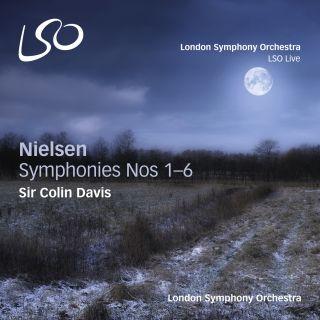 Nielsen - Symphonies Nos 1-6