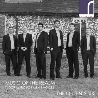Music of the Realm: Tudor Music for Men
