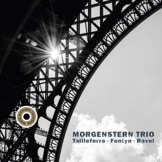 Tailleferre & Fontyn & Ravel