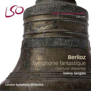 Symphonie fantastique & Waverley Overture
