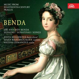 Benda: Sonatas / Sonatinas / Songs