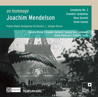 Joachim Mendelson: en hommage