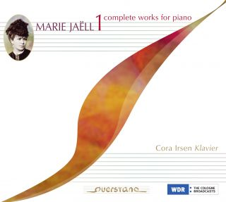 Marie Jaëll - Complete Works for Piano 1