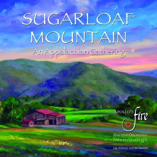 Sugarloaf Mountain: An Appalachian Gathering