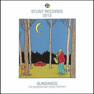 Stunt Records 2013 Compilation Vol. 21