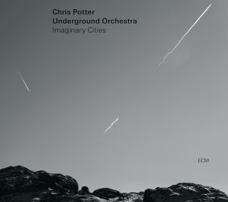 Imaginary Cities (vinyl)