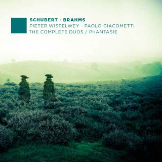 Schubert / Brahms: The Complete Duos / Phantasie