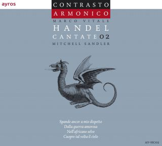 Handel Cantate 02