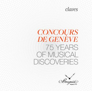 Concours de Genève – 75 years of musical discoveries