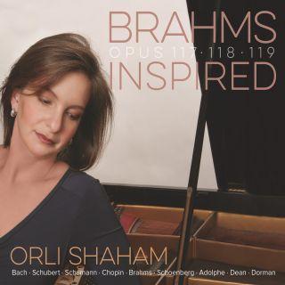 Brahms Inspired