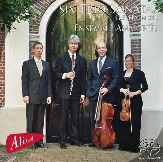 Six Trio Sonatas