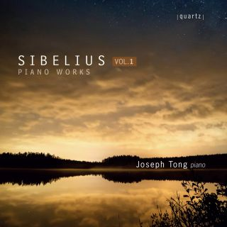 Sibelius Piano Works vol. 1