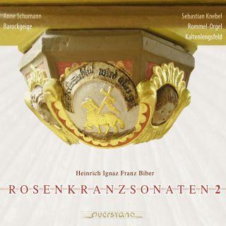 Rosenkranzsonaten 2
