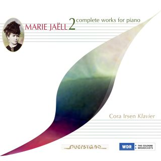 Marie Jaëll - Complete Works for Piano 2