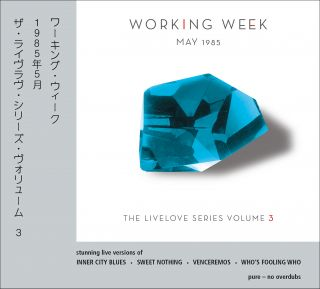 The Livelove Series Vol. 3