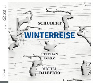 Schubert Winterreise, D. 911