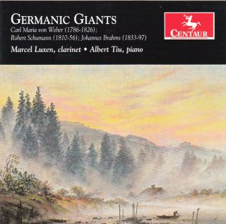 Germanic Giants