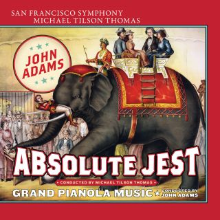 Absolute Jest - Grand Pianola Music