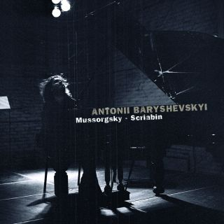 Mussorgsky & Scriabin