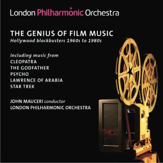 The Genius of Film Music
