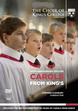 Carols from King