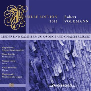 Jubilee Edition 2015 – Songs and Chamber Music