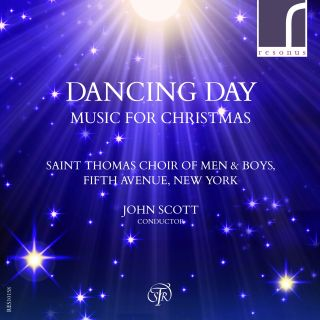 Dancing Day - Music for Christmas