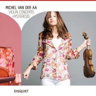 Violin Concerto - Hysteresis