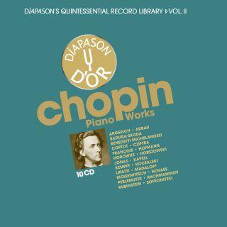 Chopin Piano Works