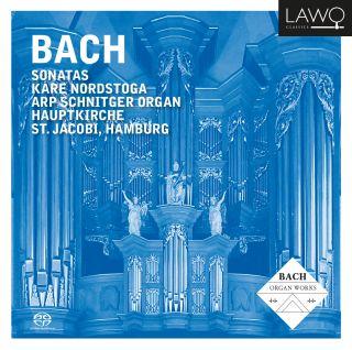 Bach - Sonatas