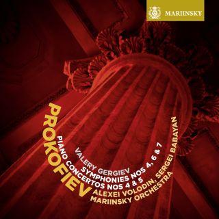 Symphonies Nos. 4, 6 & 7 / Piano Concertos Nos. 4 & 5