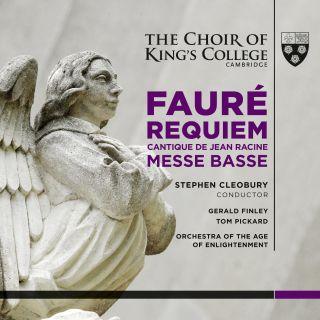 Requiem / Messe Basse / Cantique de Jean Racine