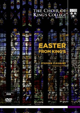 Easter from King