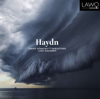 Haydn - Piano Sonatas and Variations