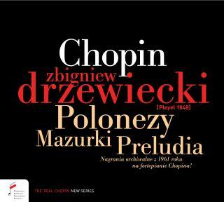 Polonaises / Mazurkas / Preludes