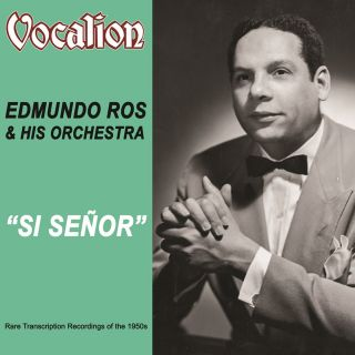 Rare Transcription Recordings of the 1950s:Si Señor