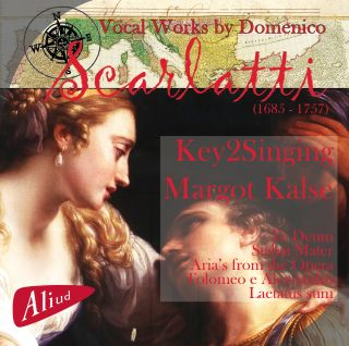Vocal Works by Domenico Scarlatti
