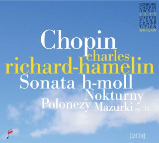 Sonata in B minor / Nocturnes / Polonaises / Mazurkas