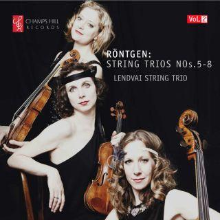 String Trios Nos. 5 - 8