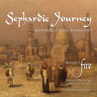 Sephardic Journey - Wanderings of the Spanish Jews