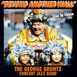 Beyond Another Wall, Live in China