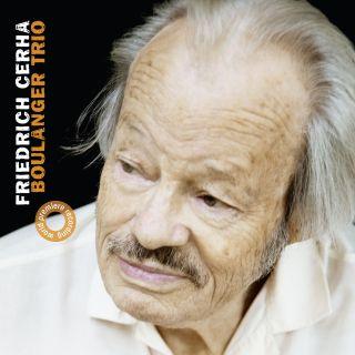Friedrich Cerha - Chamber Music