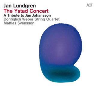 The Ystad Concert - A Tribute to Jan Johansson